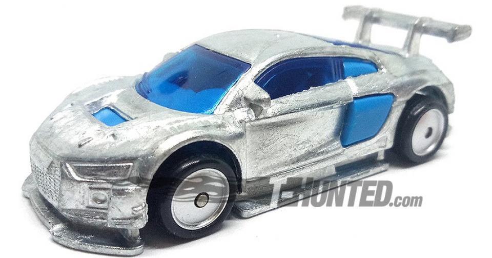Um inédito Audi da série Car Culture neste ano!