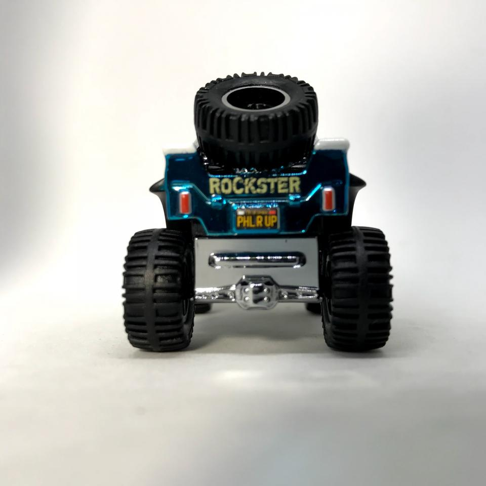 Volkswagen T1 Rockster 2018 RLC