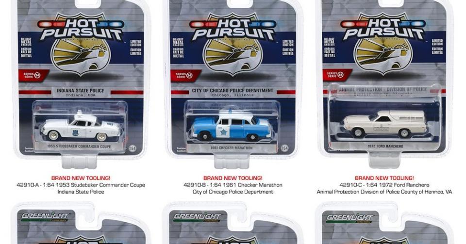 Carros inéditos na série Hot Pursuit agora nas lojas dos EUA