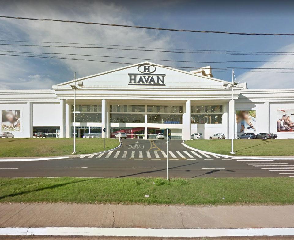Havan Ribeirão Preto