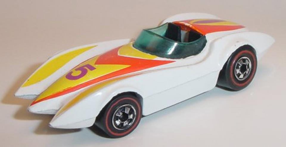 Hot Wheels Second Wind 1977