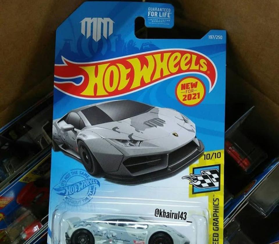 Um inédito Lamborghini e mais novidades nos próximos meses