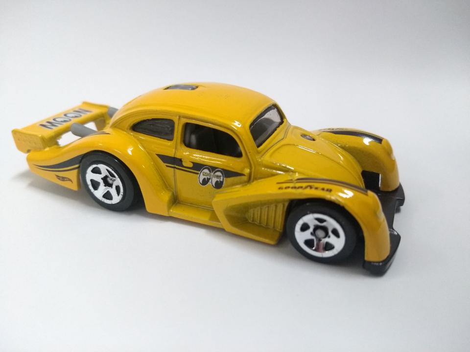 VW KAFER RACER