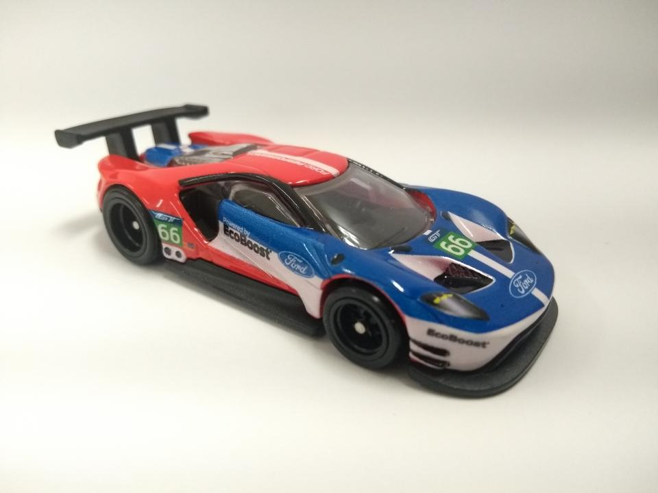 '16 Ford GT RACE