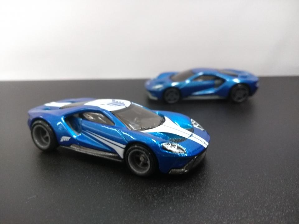 Ford GT 40 Forza