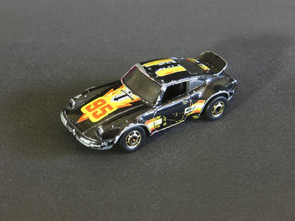1982 Hot Wheels Hot Ones P-911