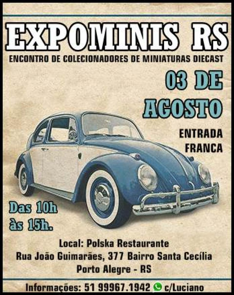 Expominis RS