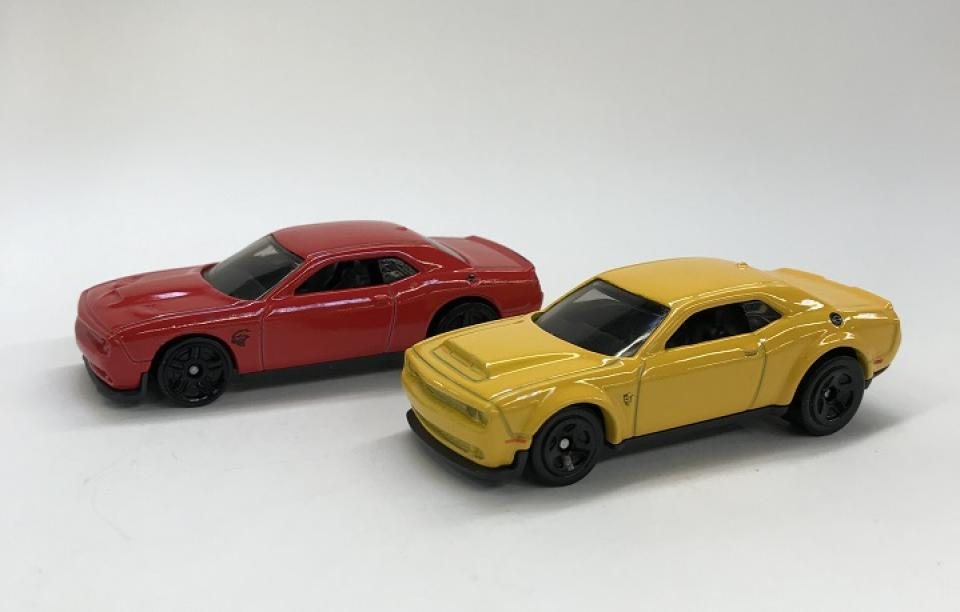 RED DEMON ou YELLOW DEMON