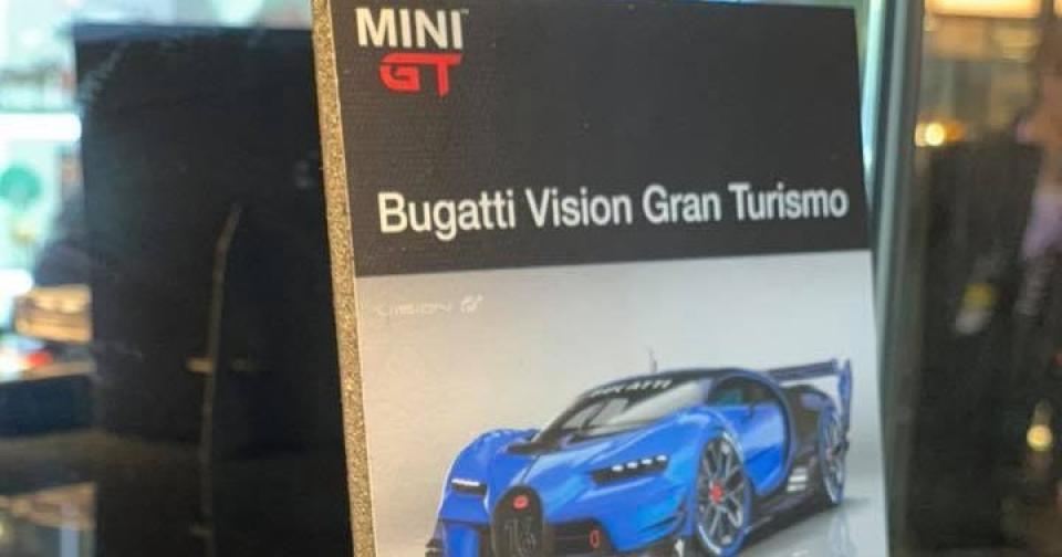 As novidades da Mini GT para 2020