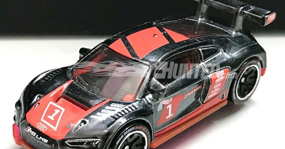 E mais carros da série Hot Wheels id em breve
