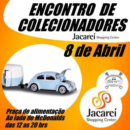 Evento Jacareí Shopping