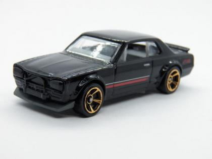 What's in the box? Car #20 HW Skyline