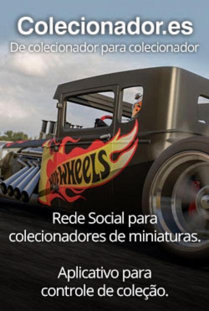 Plataforma Colecionador.es