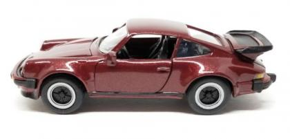 LaLD Engine Week: NZG Porsche 911 Turbo