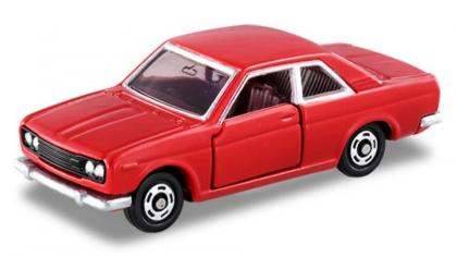 Tomica 50th Anniversary Releases