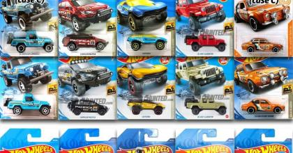 All we know about 2020 Hot Wheels mainline until now / Tudo o que sabemos sobre a linha básica Hot Wheels de 2020 até agora (updated 06/05/2020)