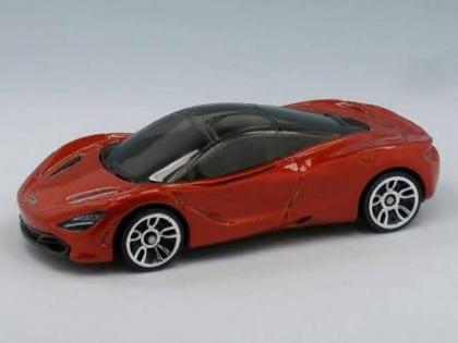 McLaren 720 S FE