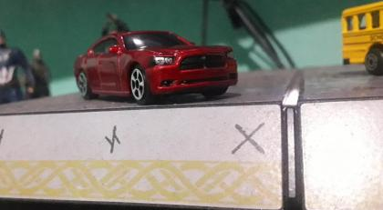 Dodge Charger R/T '11