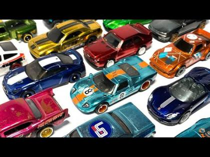 Lamley Awards Poll: What is the BEST & WORST Hot Wheels Super Treasure Hunt of 2020?