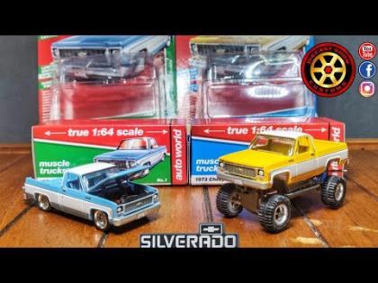 Auto World Silverado: A Closer Look