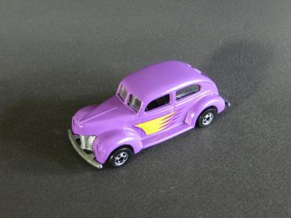 1993 Hot Wheels Fat Fendered '40