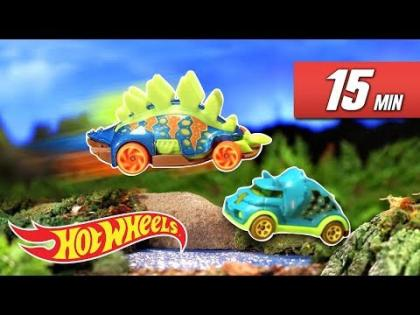 HW Action Packed Adventures | Hot Wheels