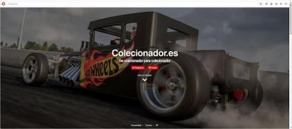 Uma nova rede social exclusiva para colecionadores