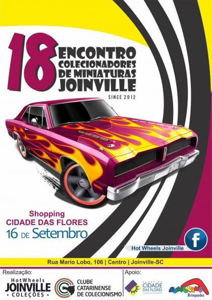 18º Encontro de Colecionadores de Joinville-SC