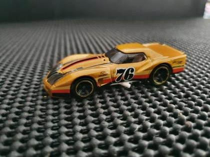 Chevrolet Corvette Greenwood 1976