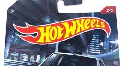 Todas as fotos da série Nigthburnerz da Hot Wheels!
