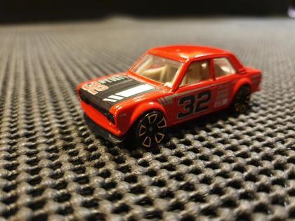 Datsun bluebird 510