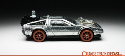 Replica Entertainment / Back to the Future Part III: BACK TO THE FUTURE TIME MACHINE – 1955