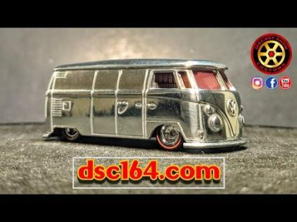 Volkswagen T1 Panel Bus
