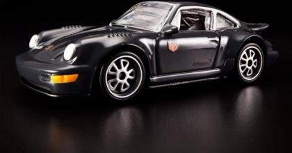 Um Porsche à venda em breve no Red Line Club