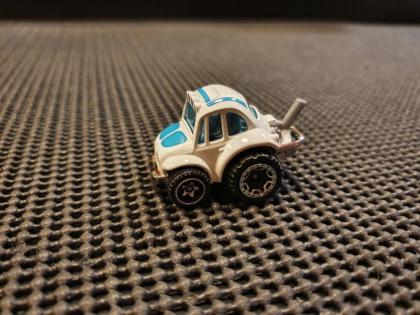 VW fusca baja bug 1970