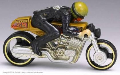 SPEED SEEKER MOTO