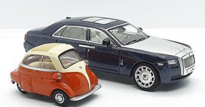 Mundo Premium 64 – O que é uma Miniatura Premium?