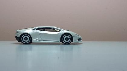 Custom Lamborghini Huracan