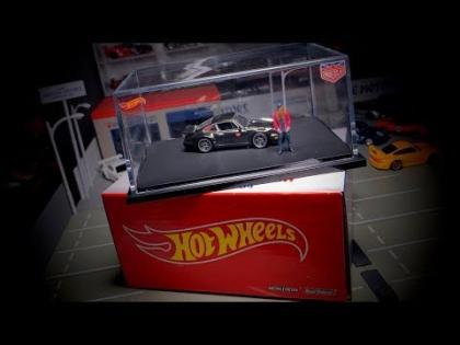 Lamley Preview: Hot Wheels RLC Exclusive Urban Outlaw Porsche 964