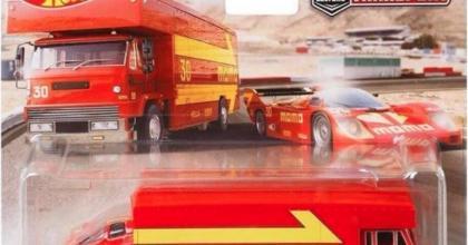 O próximo lote da série Team Transport!