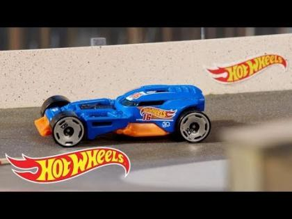 HW RACE TEAM 50 Years and Counting | Hot Wheels