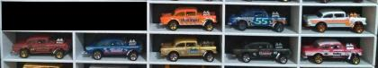 HW Chevy Bel Air gGasser