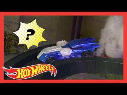 Batman: The Joker and Killer Croc Double Ambush | Hot Wheels