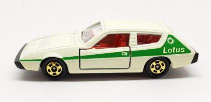 [REVIEW] Tomica Lotus Elite