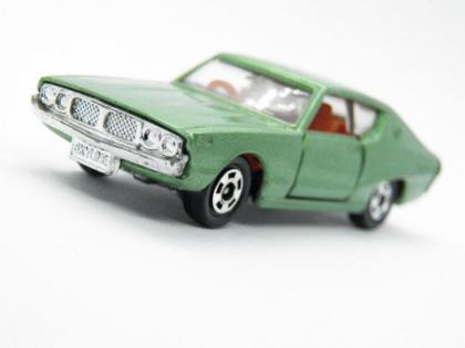 1:64 Tomica Nissan Skyline 2000GT-X