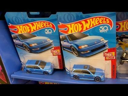 Lamley Finds: Hot Wheels Kmart Cars at Kroger!?!?