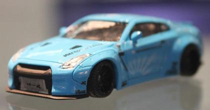 As novidades da Mini GT, agora em detalhes!
