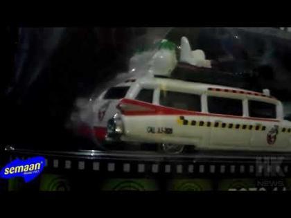 Vídeos Inesquecíveis - HK NEWS 117 - SEGUNDA PARTE