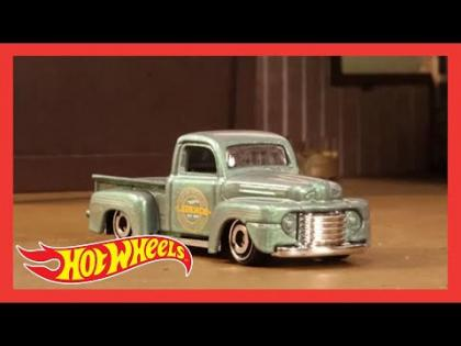 RACE INTO IMAGINATION WITH HOT WHEELS! | @Hot Wheels