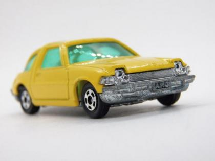Tomica - AMC Pacer 1/64